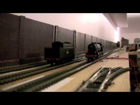 How to fix Hornby and Bachmann Model Steam Trains