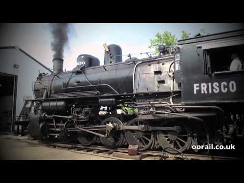oorail @ Illnois Railway Museum - July 2014
