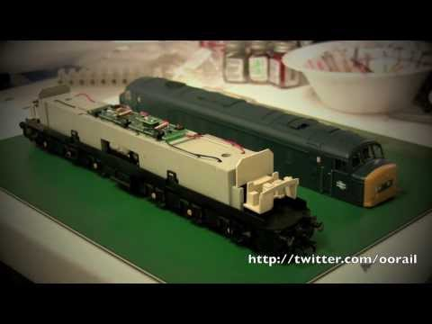 Second Hand Trains - Part 2: Basic Repairs and Maintenance