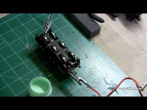 Liquid Traction Tyres