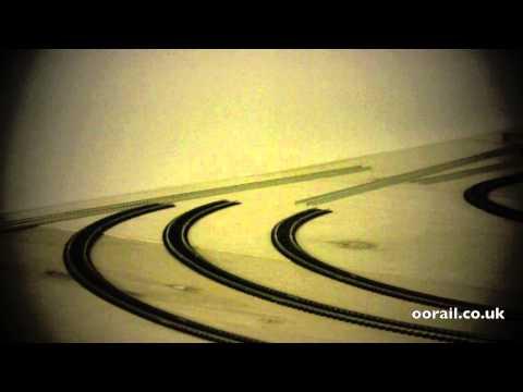 December 16th 2013 - OO Gauge Model Railway Layout Update - Part 2