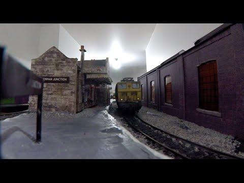 Train Testing After Maintenance or Repairs