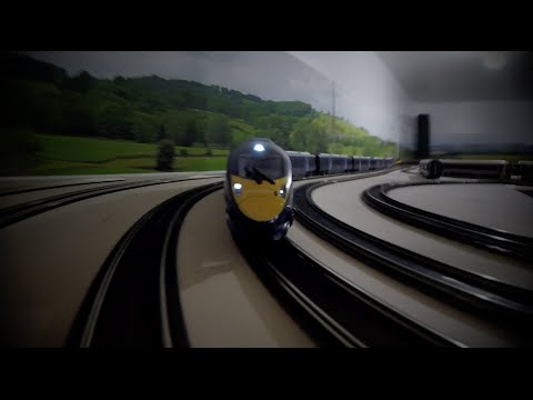 Model Railway Video Camera - Railcam / Trackcam / Camtruck etc