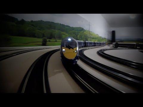 Model Railway Video Camera - Railcam / Trackcam / Camtruck etc