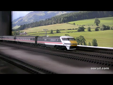 InterCity 225 Mk 4 Coaches and DVT Repair
