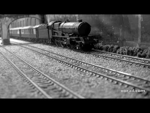 4-6-0 King George V 6000 Class