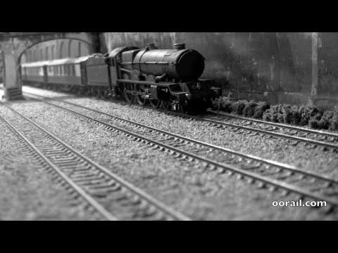 4-6-0 King George V 6000 Class