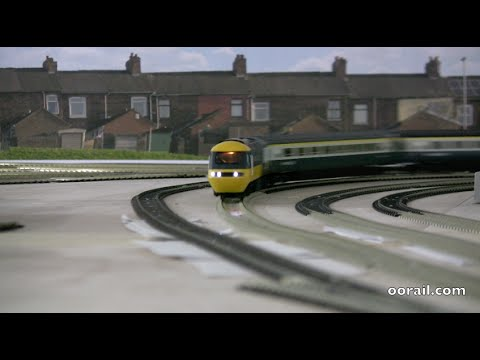 How to install ID Backscenes on your Model Railway