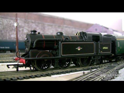 August 2015 Model Railway Layout Update