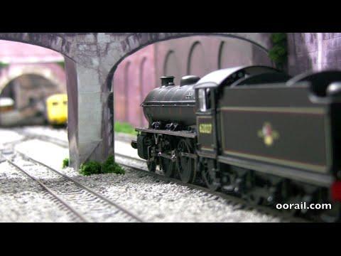 300th British Model Railway Video in OO gauge