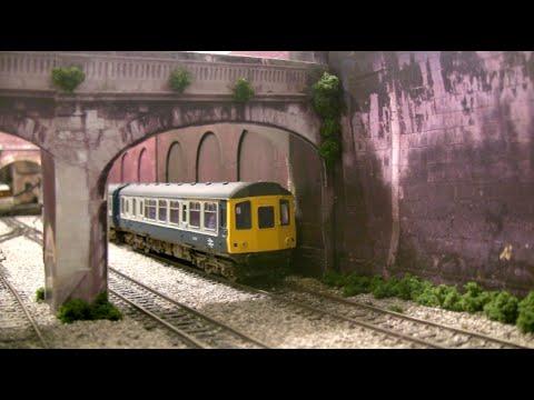British Rail Class 110 Diesel Multiple Unit