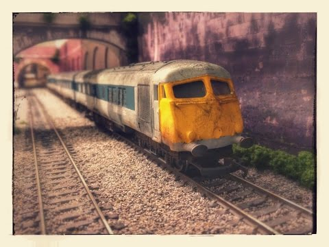 Model Railway Layouts Forum £20.15 Challenge Entry - Part 8 (Final)