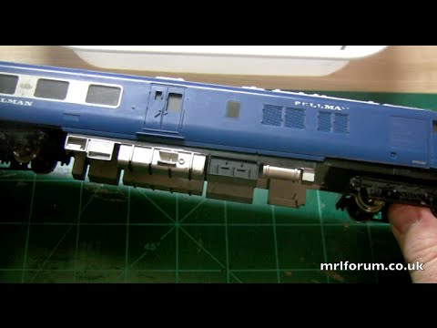 Model Railway Layouts Forum £20.15 Challenge Entry - Part 2