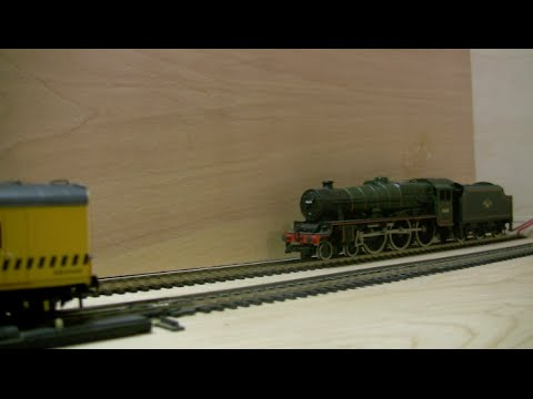 A look at Hattons Pre-owned Model Railway Service