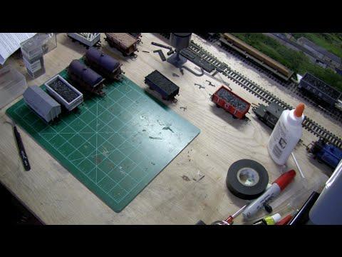 Dapol Freight Rolling Stock Repairs
