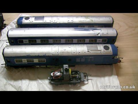 Model Railway Layouts Forum £20.15 Challenge Entry - Part 1