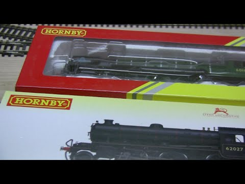 Hornby Pre-ordering - how does it actually work?