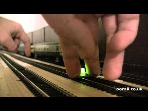 Troubleshooting Model Railway Power Issues